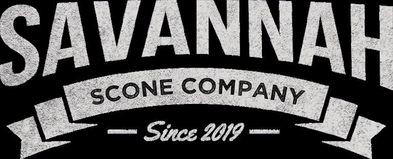 savannah scone company logo