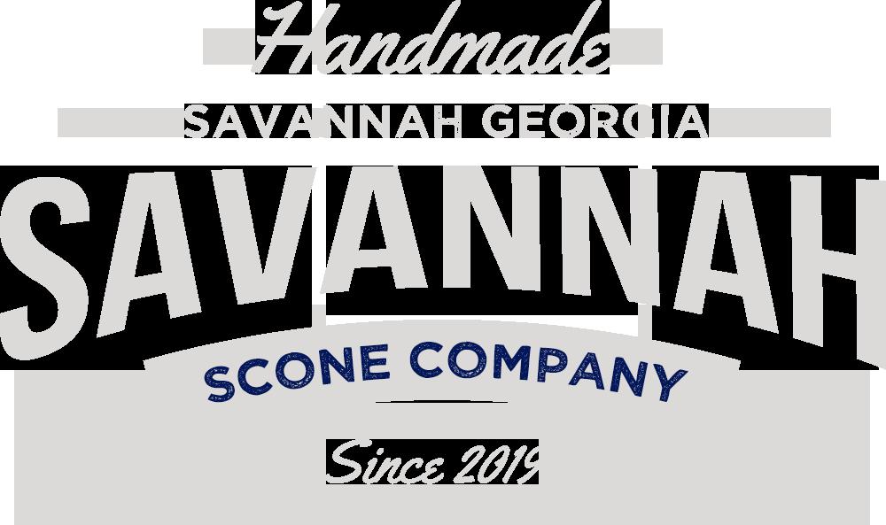 savannah scone company logo clean transx
