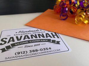 savannah gift ideas